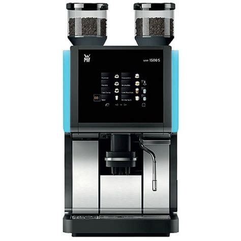 Find more savings on the restaurant equipment you are looking for today! Fully Automatic Coffee Machine - WMF 1500S, Espresso Coffee Maker, Chennai Beverages Coffee ...