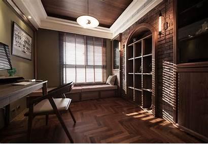 Loft Interior Minimalist Oliver Minimal Living Plain