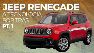 Tecnologia Do Jeep Renegade Pt 1