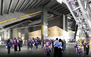 Design: U.S. Bank Stadium – StadiumDB.com