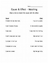 HD wallpapers cause effect worksheets 1st grade mobileloveddmobile.cf