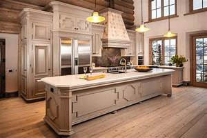 The Most Royal Kitchen Design and Decorations