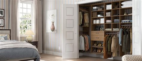 5 Ft Wide Wardrobes by 5 Closet Mistakes To Avoid California Closets Philadelphia