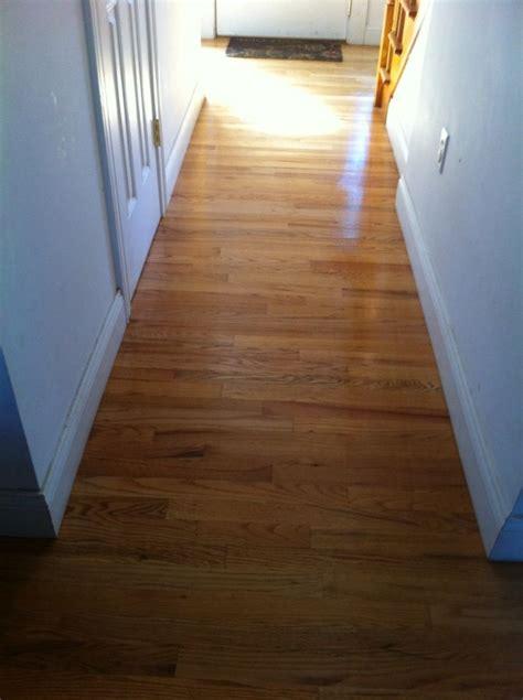 diy wood floor cleaner  polish  floor  dry