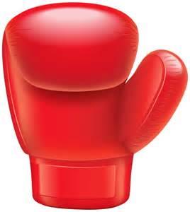 Boxing Gloves Clip Art