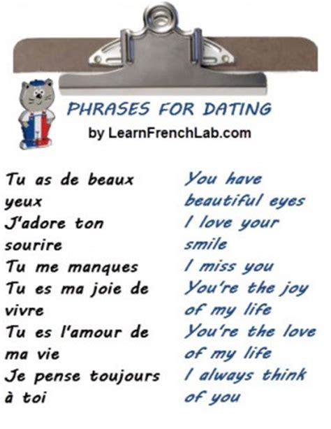french love quotes  english translation quotesgram