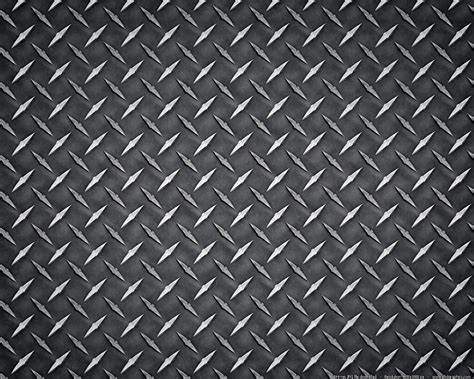 Metal Diamond Plate Texture