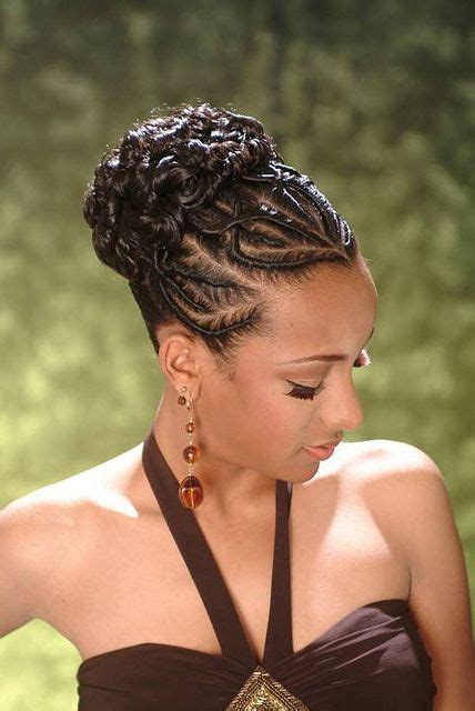 American Hairstyles Updos Pictures by 17 Great Hairstyles For Black Hair Curly Hair
