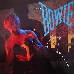 David Bowie Let's Dance Vinyl