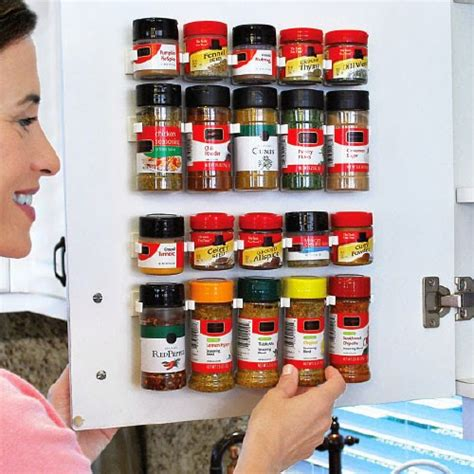 Store N More Spice Rack by Clip N Store Spice Holder End 2 29 2020 6 15 Pm
