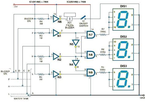 Circuit Diagram Of Jfet Amplifier