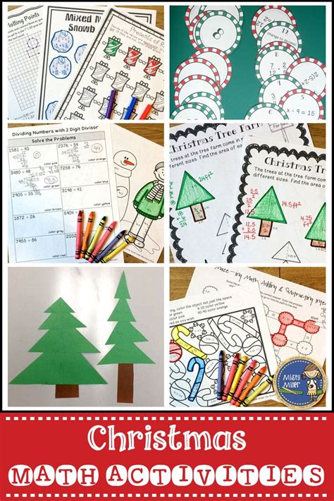 christmas tree stumper math 17 solution 17 best images about tpt store miller on dividing decimals math practices and
