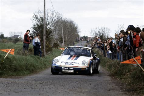 rothmans porsche rally the rothmans porsche 911 sc rs proved that group b didn t