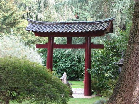 Japanischer Garten Leverkusen Teehaus by Bild Quot Tor Zum Garten Quot Zu Japanischer Garten In Leverkusen