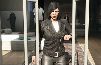 Female Gta Clothes Character Idea Rockstar Players