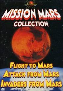 Flight to Mars Movie Cameron Mitchell - Pics about space