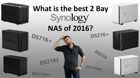 Best Synology Nas What Is The Best 2 Bay Nas Of 2016 Nas Compares