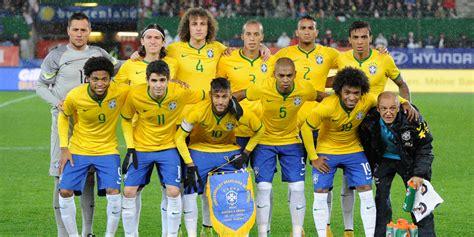 France Brésil : la Seleçao guérie après le fiasco du Mondial