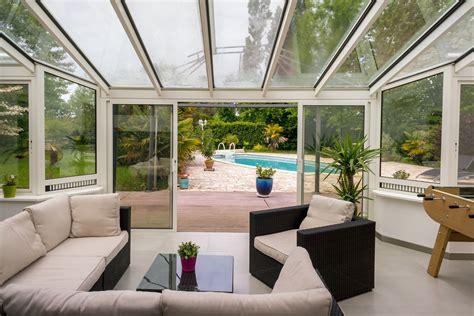 prix d une veranda v 233 randa prix d achat et de construction