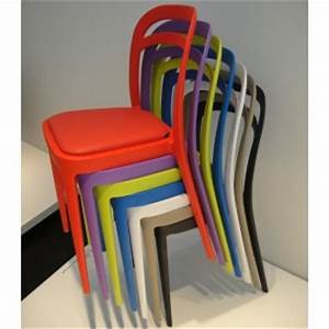 Chaise Exterieur Design : chaise design pour exterieur ou interieur ~ Teatrodelosmanantiales.com Idées de Décoration