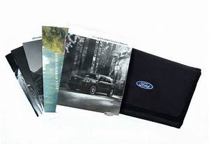 2016 Ford Explorer Oem Owners Manual Set  Quick Reference