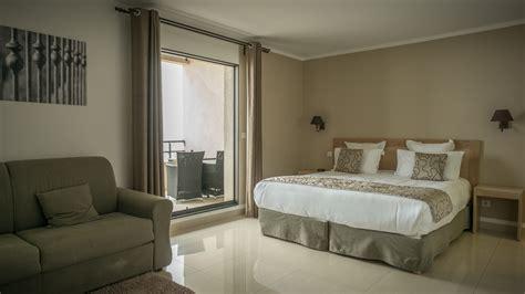 Chambres Luxe & Confort  Hôtel & Spa A Piattatella
