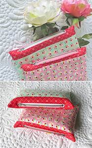 Quick And Easy Zipper Pouch Patterns