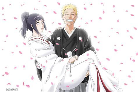 late congrats   wedding naruto  hinata