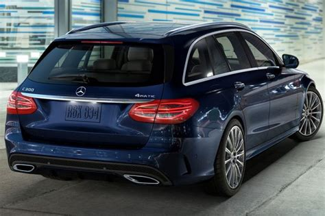 finally   mercedes benz  class wagon arrives