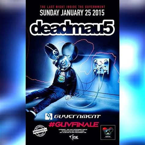 Kaos Dj Deadmau 5 Dm01 check out the 3 hour deadmau5 set from the guvernment