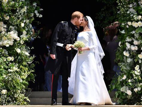 prince harry  meghan markles wedding date venue ring