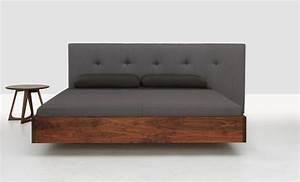 Simple Button Bed 2 Furniture Design Pinterest