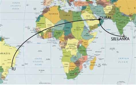 Welcome To My World: Sol & Sal Redley & Sri Lanka