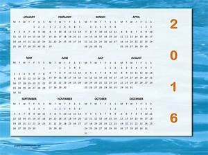 2016 calendar templates microsoft and open office templates With calendar template for openoffice