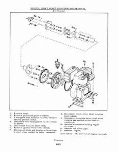Alli Chalmer Engine Diagram