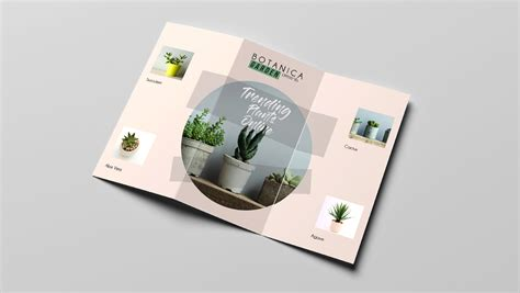 Simple Brochure Design by 4 Tips On Effective Simple Brochure Design