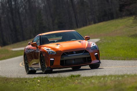The Refreshed R35.5 Debuts In New York