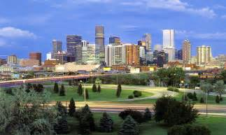 Denver Colorado Attractions