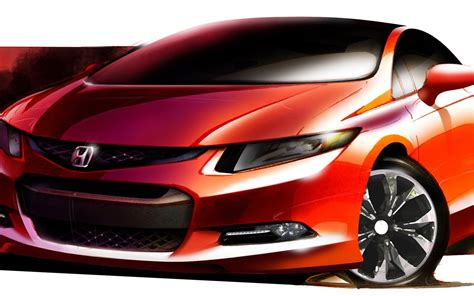 awesome honda city sketch hd wallpapers  site