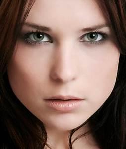 Nine Makeup Ideas for Pretty Green Eyes  LoveToKnow