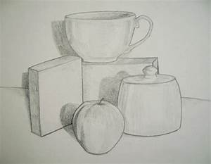 How to Draw Still Life