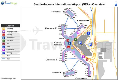 pin  marcie spears  airports seattle airport