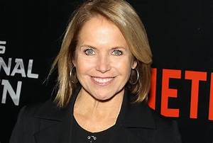 Katie Couric to Return to 'Today' as Co-Anchor in January ...