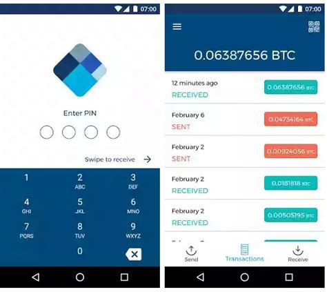 Best bitcoin wallet apps in 2021 that will help you save, buy and sell cryptocurrencies across various platforms. 5 Best Bitcoin Wallet Apps For Android - TechViola