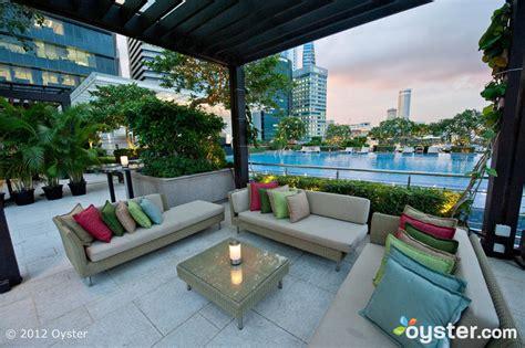 in the spotlight the fullerton bay hotel singapore