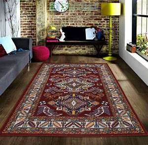 Persian, Style, Traditional, Oriental, Medallion, Area, Rug, Klm, 50, -, Ms-rugs, -, Kilim