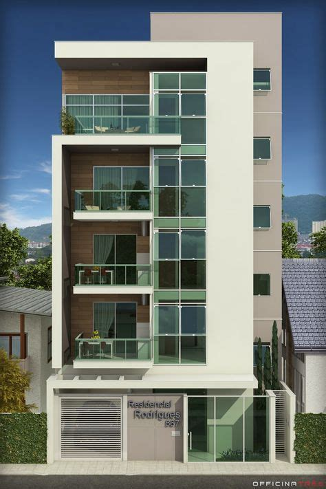 stylish design trends  modern apartments   facades
