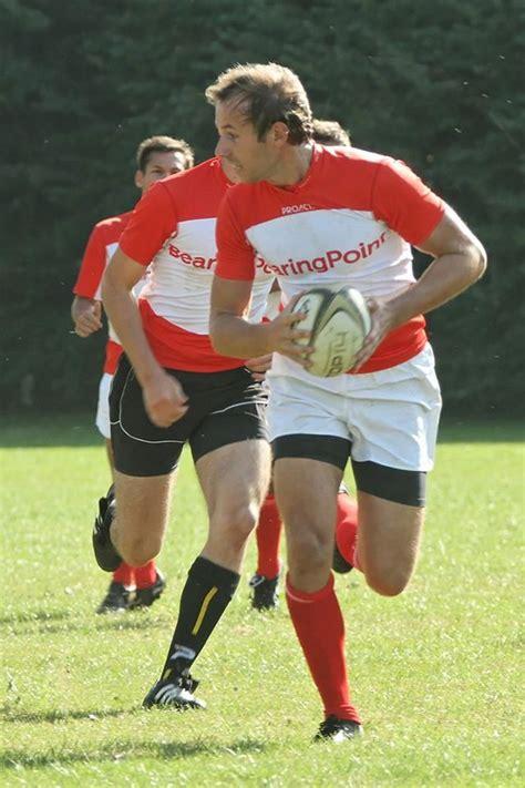 rugby de bureau photo de bureau de bearingpoint bearingpoint rugby