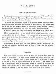 U00e9cole   R U00e9f U00e9rences  Les Premi U00e8res Lectures De Mamadou Et