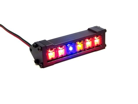 Rc Light Bar by Gear Rc 1 10 Scale Koh Rear Lights 2 In Gea1189 Ebay